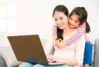 Bagaimana Cara Memaksimalkan Dana Bulanan Ibu Rumah Tangga 01 - Finansialku