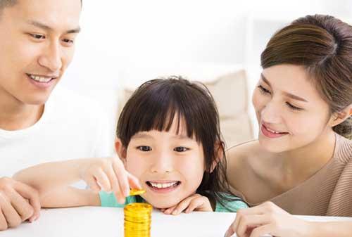 Bagaimana Cara Memaksimalkan Dana Bulanan Ibu Rumah Tangga 03 Keuangan Keluarga - Finansialku