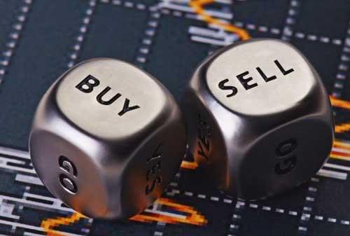 Bagaimana Membuat Trading plan untuk Forex 03 Buy or Sell - Finansialku