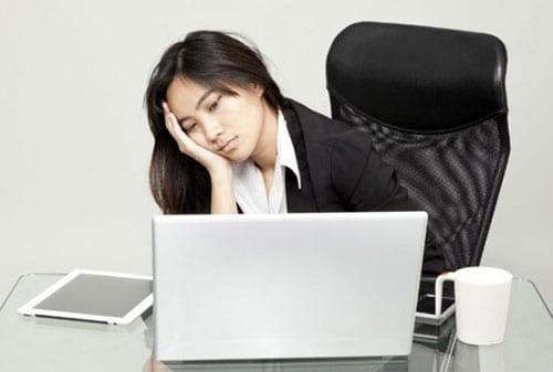 Bekerja 4 Hari Kerja Dalam Seminggu Apa Iya 04 Karyawan Lelah - Finansialku