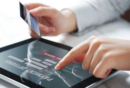 Beli Kue di China Pakai Cicilan Kartu Kredit 3 Tahun Begini Perilaku Milenial Di Sana 03 gadget - Finansialku