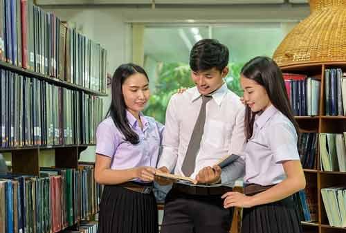 Bisnis Mahasiswa 01 - Finansialku