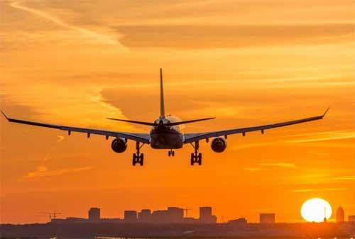 Budget Liburan Keliling Asia Tenggara Rp5 Juta 05 Pesawat Terbang - Finansialku
