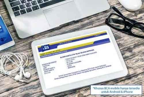 Cara Daftar Internet Banking BCA dan Aktivasi di ATM dan Customer Service 03 - Finansialku