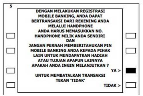 Cara Daftar M Banking BCA dan Aktivasi Dengan Praktis Dan Mudah 08 - Finansialku