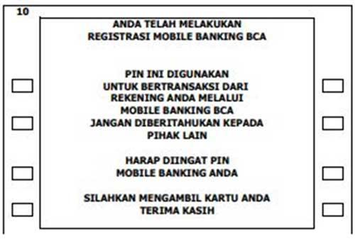 Cara Daftar M Banking BCA dan Aktivasi Dengan Praktis Dan Mudah 13 - Finansialku