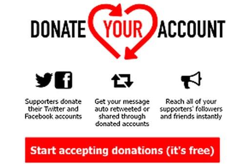 Donasi Online 08 (DonateYourAccount) - Finansialku