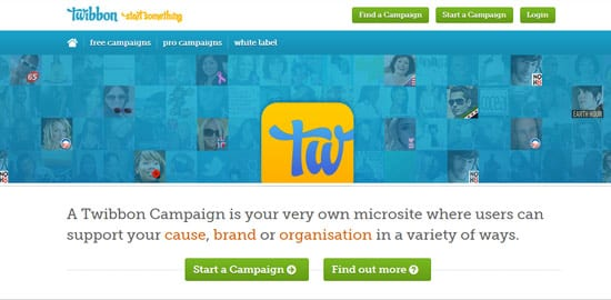 Donasi Online 09 (Twibbon) - Finansialku