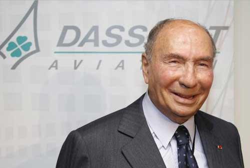 Fakta Menarik 25 Keluarga Terkaya di Dunia yang Menjadi Sorotan Publik 21 Dassault - Finansialku
