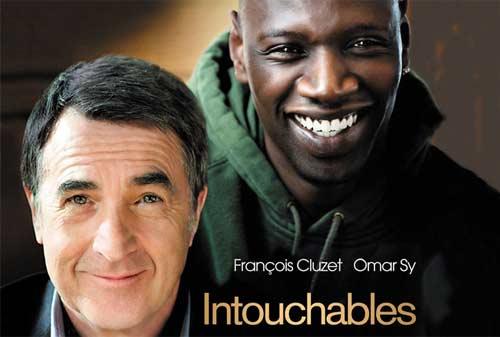 Belajar Bisnis dari Pengusaha Lumpuh di Film The Intouchables (2011)