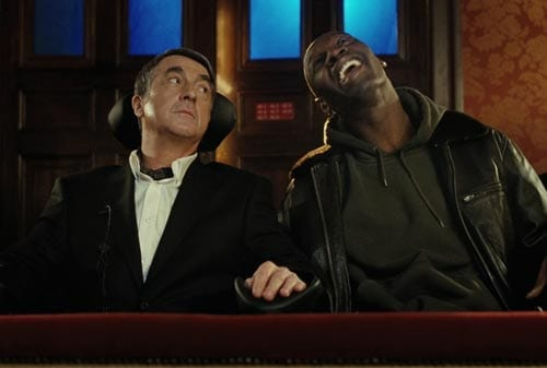 Film The Intouchables (2011) 04 - Finansialku