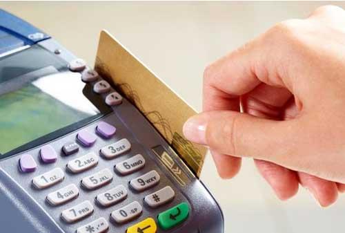 Jangan Disepelekan! Banyak Manfaat Dari Asuransi Kartu Kredit 02 Kartu Kredit - Finansialku