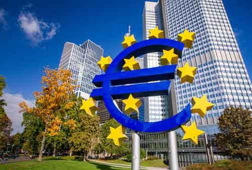 Karakter dan Kebiasaan Pair EURUSD pada Forex 01 ECB European Central Bank - Finansialku