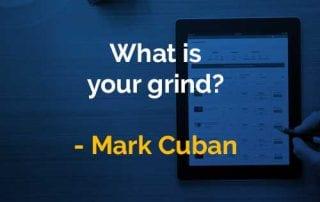 Kata-kata Bijak Mark Cuban Pekerjaan Anda - Finansialku