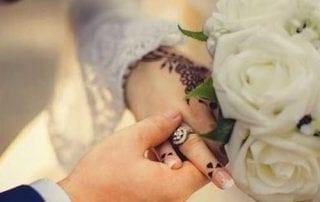 Lamaran Pernikahan Sederhana 01 - Finansialku