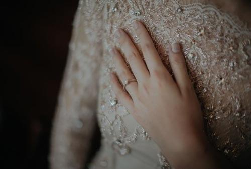 Lamaran Pernikahan Sederhana 02 - Finansialku