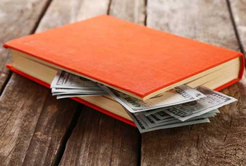 Menabung Ala 90 05 (Buku) - Finansialku
