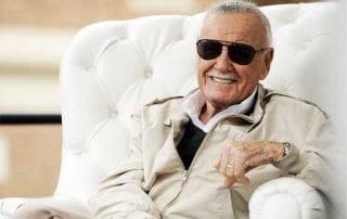 Mengenang Stan Lee Sang Pencipta Karakter dalam Film Marvel yang Selalu Dinantikan 01 - Finansialku