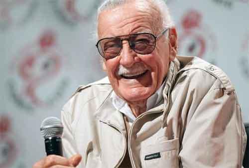 Mengenang Stan Lee Sang Pencipta Karakter dalam Film Marvel yang Selalu Dinantikan 06 - Finansialku