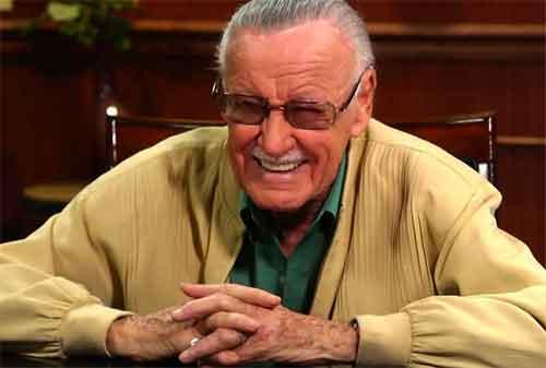 Mengenang Stan Lee Sang Pencipta Karakter dalam Film Marvel yang Selalu Dinantikan 07 - Finansialku