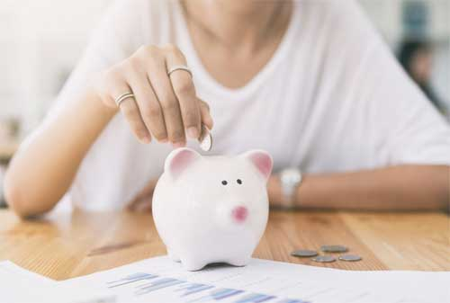 Miliki Pola Pikir Tentang Tips Menabung yang Benar 02 - Finansialku