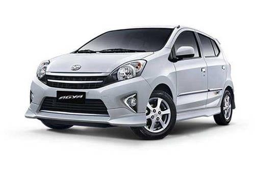 Mobil Murah Untuk Keluarga Muda 03 (Toyota Agya TRD S S AT) - Finansialku