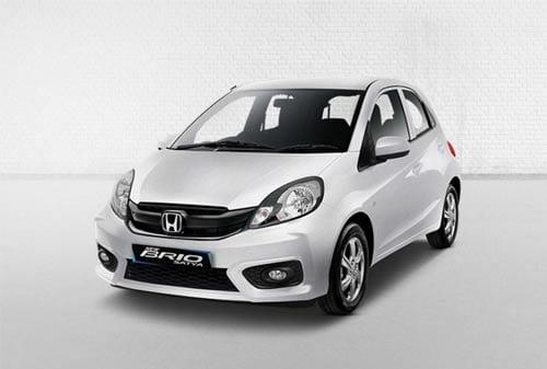 Mobil Murah Untuk Keluarga Muda 5 (Honda Brio Satya E CVT) - Finansialku