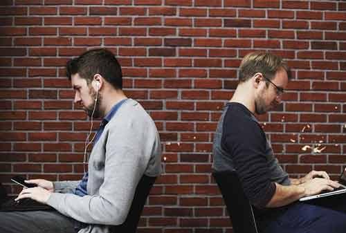 Hindari Deh 5 Kegiatan Tidak Produktif Ini Yang Membuat Kamu Malas