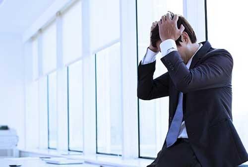 Para Karyawan, Ayo Mengelola Stres Kerja Supaya Bahagia Terus! 02 - Finansialku