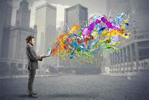Peluang Usaha Kenapa Jadi Pengusaha Atau Wirausahawan Lebih Sehat 02 Kreatif - Finansialku