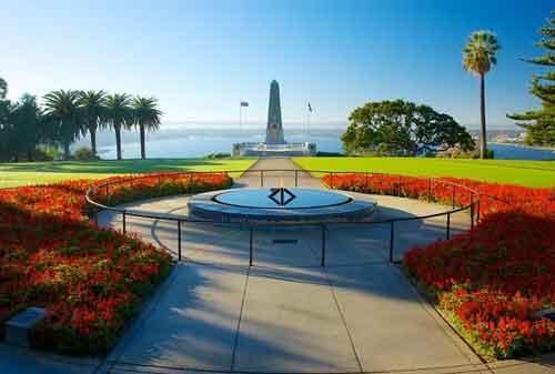 Penasaran Rahasia Liburan ke Perth Australia Gini Cara Mewujudkannya! 03 Kings Park & Botanic Garden - Finansialku