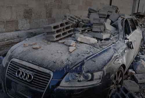 Prosedur Mudah Klaim Asuransi Kendaraan Saat Bencana Alam 03 Perlindungan Kendaraan - Finansialku