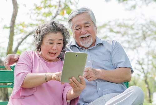 Sehat di Masa Pensiun 02 - Finansialku