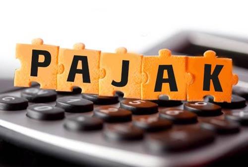 Tidak Lengkap Tanpa Mengenal Surat Tagihan Pajak (STP)