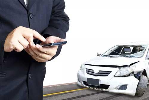 Tata Cara dan Prosedur Klaim Asuransi Mobil Supaya Tidak Ditolak