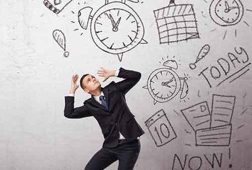 Tips dan Trik Ampuh Dalam Manajemen Produk dan Manajemen Prioritas 06 Manajemen waktu - Finansialku