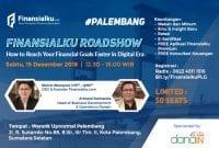 Roadshow Palembang