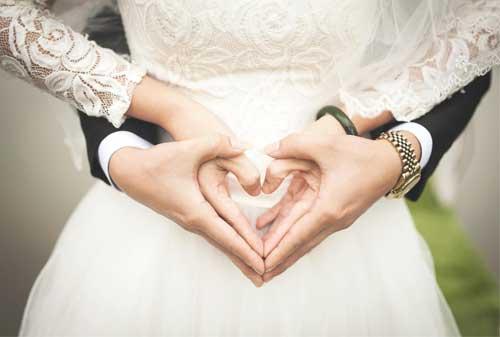YAKIN, Mau Pinjam Uang Karena Biaya Nikah Kurang 02 Pernikahan - Finansialku
