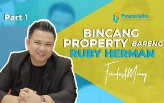 Ruby Herman Bisnis Properti part 1