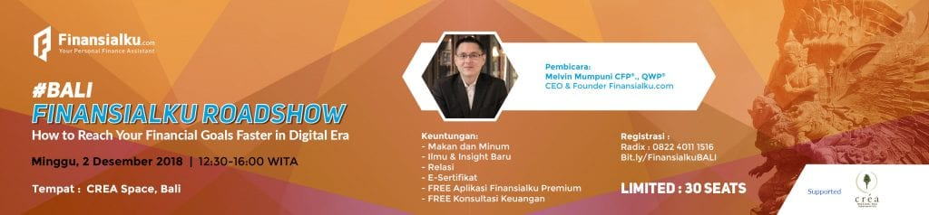 How to Reach Your Financial Goals in digital era bali - web 2