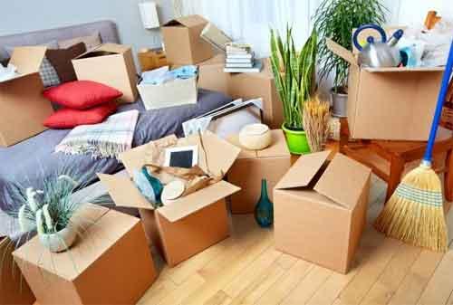 10 Rahasia Membersihkan Rumah dan Rapi Tanpa Ribet 05 Barang Berantakan - Finansialku
