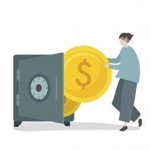 Ilustrasi Investasi yang Cocok by rawpixel