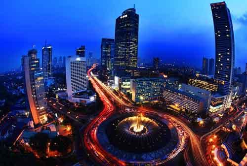 7 Destinasi Liburan Akhir Tahun Indonesia Dalam Menyambut Tahun Baru 2019 02 Jakarta - Finansialku