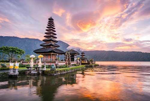 7 Destinasi Liburan Akhir Tahun Indonesia Dalam Menyambut Tahun Baru 2019 03 Bali - Finansialku