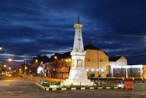 Paket Wisata Jogja 2020 - Tour Liburan Yogyakarta Murah dan Terbaik