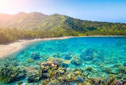 7 Destinasi Liburan Akhir Tahun Indonesia Dalam Menyambut Tahun Baru 2019 07 Lombok - Finansialku