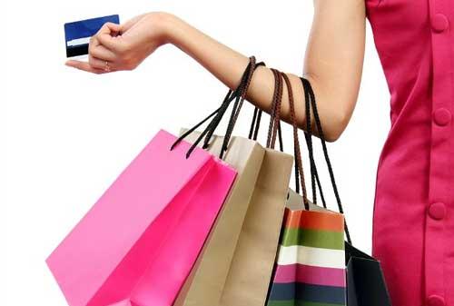 Apakah Anda Saat Belanja Sering Over budget Ternyata Ini Lho Alasannya 04 Produk Wanita - Finansialku