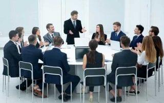 Apakah Anda Sudah Tahu Tentang Fungsi Kepemimpinan Ini Informasinya 01 - Finansialku