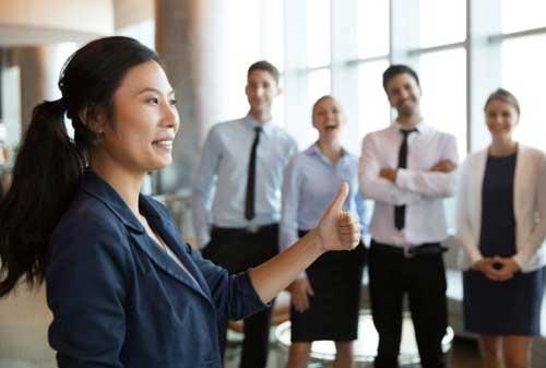 Apakah Anda Sudah Tahu Tentang Fungsi Kepemimpinan Ini Informasinya 02 Leader - Finansialku