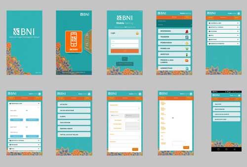 BNI Mobile Banking Dapat Mudah Dipakai! Begini Cara Daftar dan Aktivasinya! 02 BNI Mobile Banking 1 - Finansialku